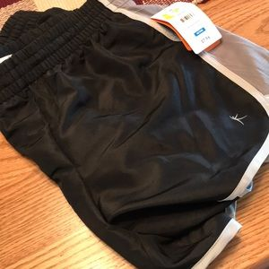 Danskin loose shorts. Size M